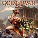 PS 2 God Of War