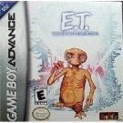 Gameboy Advance ET
