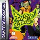 Gameboy Advance  Jet Set Radio