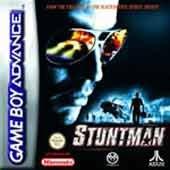 Gameboy Advance   Stuntman