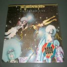 THE UNDISPUTED TRUTH : HIGHER THAN HIGH ( US Disco Funk Vinyl Record LP )