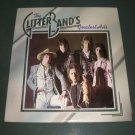 THE GLITTER BANDS, Greatest Hits ( UK Glam Rock Vinyl Record LP )