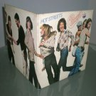 CHICAGO : HOT STREETS ( 1978 Rock Vinyl Record LP )