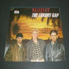 HEAVEN 17 : THE LUXURY GAP ( Synthpop Vinyl Record LP )