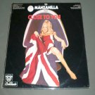 THE MANZANILLA SOUND : CLOSE TO YOU ( Pop Vinyl Record LP )