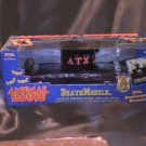 LARGE SCALE ANIMAL HOUSE DEATHMOBILE