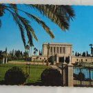 """Mormon Temple""  VINTAGE POSTCARD Mesa Arizona"