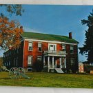 """Anderson House"" VINTAGE POSTCARD Lexington Missouri"