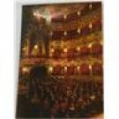 POSTCARD Germany-Bavaria-Cuvilliés Theatre-Munich
