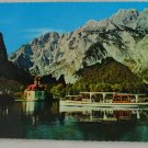 POSTCARD German-St. Bartholomae-Bavaria