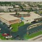 "POSTCARD ""Holiday Inn"" VINTAGE Fort Lauderdale Florida"