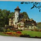 POSTCARD Germany-Bavaria-Herrsching am Ammersee