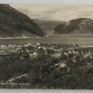RPPC-Norway,Eidfjord Hardanger,1950,Landscape