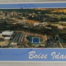 POSTCARD USA Idaho,Boise,Aerial View,1989