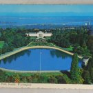 POSTCARD USA Washington,Seattle,Volunteer Park 1971