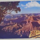 POSTCARD USA National Park, Grand Canyon National Park