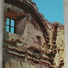 POSTCARD California,Mission San Juan Capistrano Nests