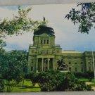 POSTCARD Montana,Helena,Montana State Capitol   Chrome