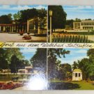 POSTCARD Germany,Bad Salzuflen,Greetings