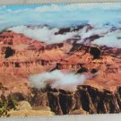 VINTAGE POSTCARD National Parks,Grand Canyon,Storm Clouds