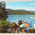 VINTAGE POSTCARD Germany,Titisee,Black Forest