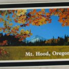 VINTAGE POSTCARD Oregon,Mount Hood