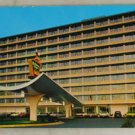 VINTAGE POSTCARD Virginia,Alexandria,Holiday Inn