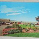 VINTAGE POSTCARD Oregon,Tillamook,El Rancho Motel