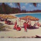 VINTAGE POSTCARD Caribbean Islands,Jamaica,Paradise