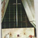 VINTAGE POSTCARD Colorado,Colorado Springs,Air Force Academy Chapel