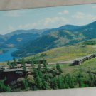 VINTAGE POSTCARD Washington,Winthrop,Sun Mountain Lodge