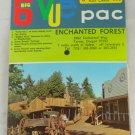 VINTAGE POSTCARD Oregon,Turner,Enchanted Forest 6 VUe