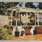 VINTAGE POSTCARD Advertising,Portagro Greenhouse
