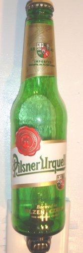 Pilsner Urquell Light Hand Crafted Beer Bottle Night Light