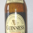 Guinness Extra Stout Hand Crafted Beer Bottle Night Light
