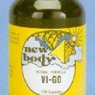 VI-GO (Potassium Sulphate)