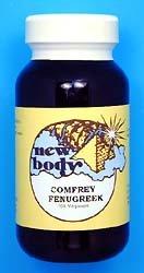 Comfrey and Fenugreek