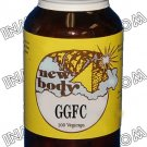 GGFC (Ginseng, Gotu Kola, Fot-Ti-Tieng, Capsicum)