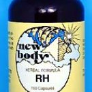 RH & SH (Revitalized Health and Stay Healthy)