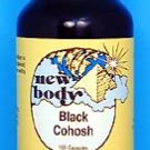 Black Cohosh (Cimicifuga racemosa)
