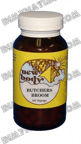 Butcher's Broom (Ruscus aculeatus)