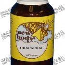 Chaparral (Larrea tridentata)