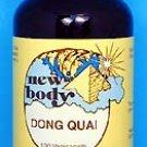 Dong Quai (Angelica sinensis)