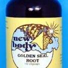 Goldenseal Root (Hydrastis canadensis)