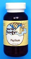 Psyllium (Plantago pysllium)