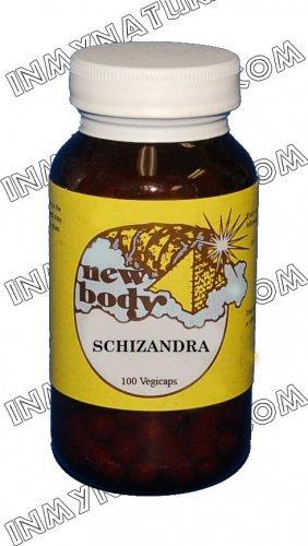 Schizandra (Schisandra chinensis)