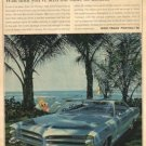 66 Pontiac Executive 1966 Magazine Ad