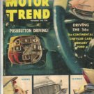 Motor Trend November 1955