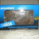 H 4656 Halogen Low Beam Replacement Headlight 4652 4663