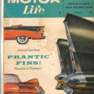 Motor Life January 1956